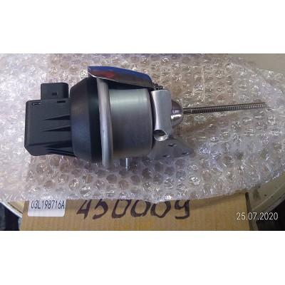Актуатор турбины AUDI SKODA VOLKSWAGEN 2.0 TDI/BV43/ FUDA Купить ✅ регулировка клапана