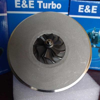 Картридж турбины 795637-1 / GT1546JS/ Renault Master dCi 125, E&E Купить ✅ Реставрация Турбин