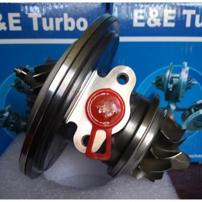 Картридж турбины Ford Transit TD, 4EA/4EB/4HC/2,5DI, (1991-1998), 2.5D E&E Купить ✅ Отремонтируем турбину