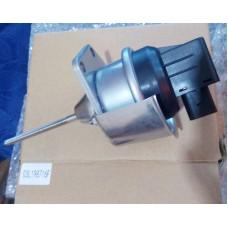 Актуатор турбины с датчиком 03L198716F, 58257117019, AUDI, SEAT, SKODA, VW, 1.6 TDI