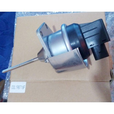 Актуатор турбины с датчиком 03L198716F, 58257117019, AUDI, SEAT, SKODA, VW, 1.6 TDI Купить ✅ Ремонт турбокомпрессоров