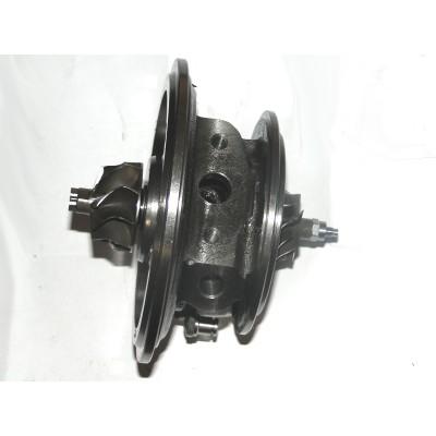 Картридж турбины Skoda Fabia TDI, CFWA, (2010), 1.2D, 55/74 E&E Купить ✅ Реставрация ТКР