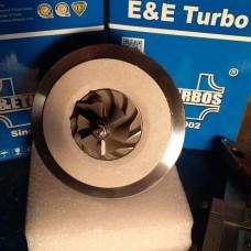Картридж турбины Nissan PrimeraLaguna dCi F9Q, 1.9D E&E