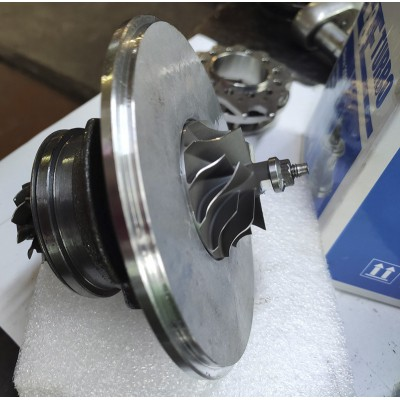 Картридж турбины Renault Master Dci 120, G9U Euro 4, (2006-2008), 2.5D E&E Купить ✅ Реставрация Турбин
