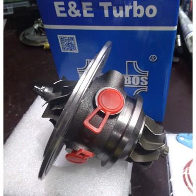 Картридж турбины Hyundai Starex, D4CB, (2000), 2.5D, 103/140 E&E Купить ✅ Ремонт турбонагнетателей