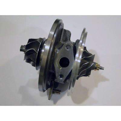Картридж турбины BMW 740D, M67D E38 1-4 NS, (2005), 4.0D E&E Купить ✅ Реставрация ТКР