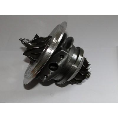 Картридж турбины Nissan Terrano, TD27Ti, (2001), 2.7 D, 87/118 E&E Купить ✅ Реставрация Турбин