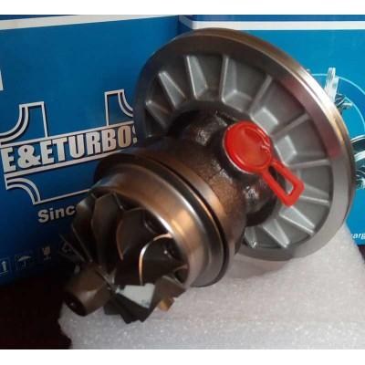 Картридж турбины Fiat Ducato TD (230),XUD9TF/TFU/D8C.DHX, (1998-), 1.9D E&E Купить ✅ Реставрация ТКР