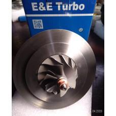 Картридж турбины Hyundai Santa Fe, D4EB-V Euro4, (2006-), 2.2D E&E
