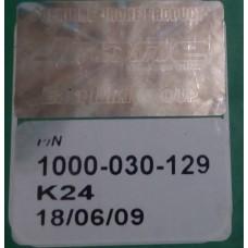 Картридж турбины 1000-030-129/K24/IVECO/ Jrone