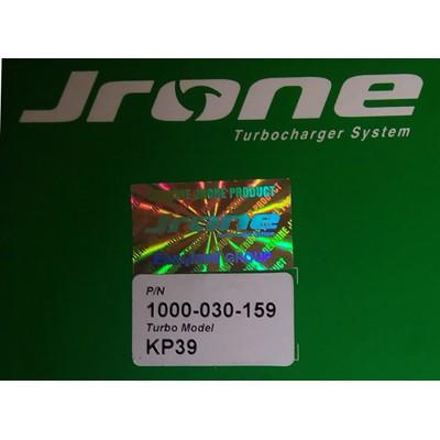 Картридж турбины 1000-030-159/KP39/MERCEDES-BENZ/ Jrone Купить ✅ Реставрация ТКР