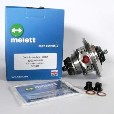 Картридж для ремонта турбины Mazda CX-7 MZR DISI 260HP K0422-882 Melett Купить ✅ Реставрация ТКР
