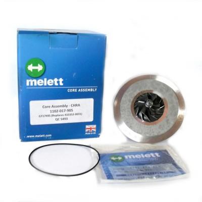 Картридж для ремонта турбины Hyundai H-1 2.5TCI 136HP 715924-0001 melett Купить ✅ Отремонтируем турбину