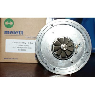 Картридж турбины Ford Transit 2.2TDCI 787556-0016 Melett Купить ✅ Ремонт турбин
