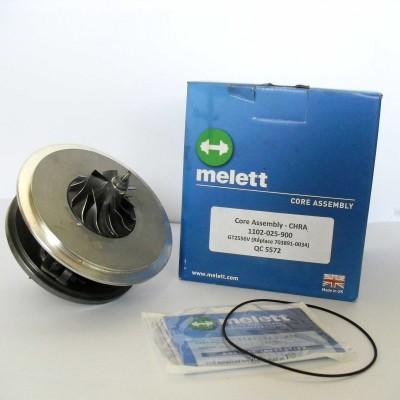 Картридж для ремонта турбины Volkswagen LT II 2.8TDI 158HP 721204-0001 Melett Купить ✅ Ремонт турбин