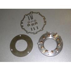 Геометрия турбины VNT GT1541V/GT1444V/700960-1 E&E Turbo