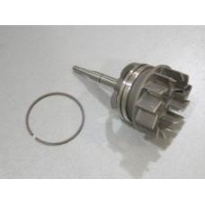 Геометрия турбины VNT GT1549P