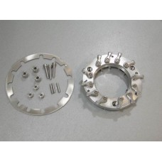 Геометрия турбины 454192-0001 VNT GT22-2