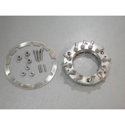 Геометрия турбины 454192-0001 VNT GT22-2 Купить ✅ Реставрация Турбин