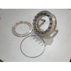 Геометрия турбины VNT HY55-3