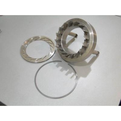 Геометрия турбины VNT HY55-3 Купить ✅ Отремонтируем турбину