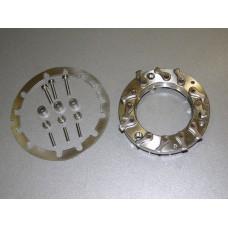 Геометрия турбины 454191-1 BMW 3/5/7/X5, Volkswagen T4