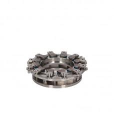 Геометрия турбины 3000-016-042/TD04L4-VG/VW/ Jrone