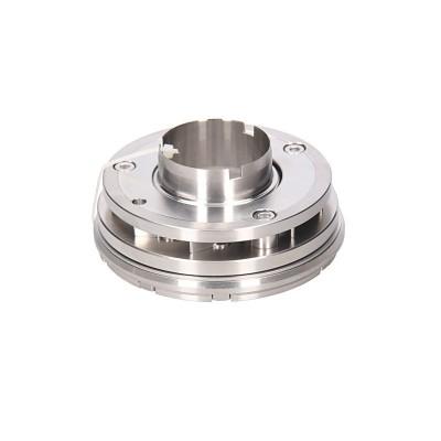 Геометрия турбины 3000-016-025C /BV39/FORD, SEAT, SKODA, VW/ Jrone Купить ✅ Реставрация ТКР
