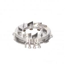 Геометрия турбины 3000-016-061/GTB1444VZ/VW/ Jrone