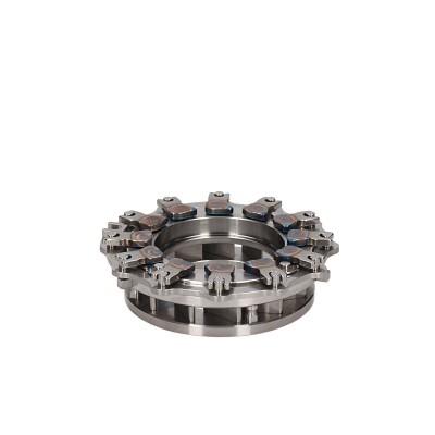 Геометрия турбины 3000-016-038B/TD04L-13T-VG/VW/ Jrone Купить ✅ Реставрация ТКР