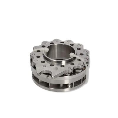 Геометрия турбины 3000-016-039/TD03L4-07T-VG/OPEL/ Jrone Купить ✅ Реставрация ТКР