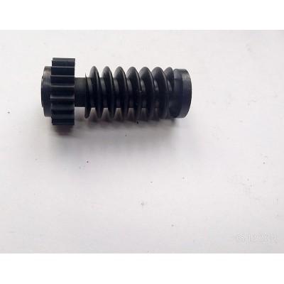 Червячная шестерня сервопривода турбины Hella-Garrett тип-B зубцов-20 витков-7 Купить ✅ Ремонт турбонагнетателей