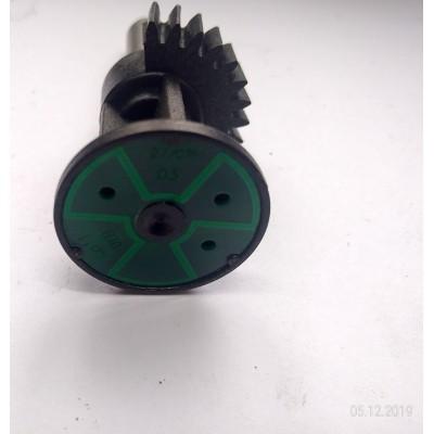 Сенсор положения (шестерня позиционирования) тип-B сервопривода HELLA-GARRETT Купить ✅ Ремонт турбокомпрессоров
