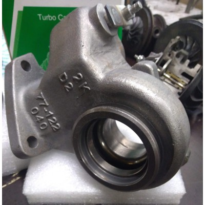 Корпус турбины TD04 (чугун, горячая улитка) MITSUBISHI  E&E Turbo Купить ✅ Ремонт турбонагнетателей