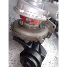 Турбина VJ32 Mazda 6  MPV II DI 2.0L Diesel 143HP