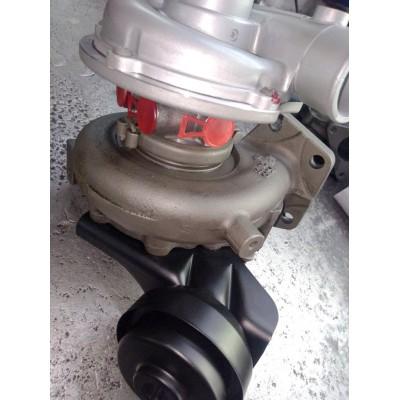Турбина VJ32  для автомобиля Mazda 6  MPV II DI 2.0L Diesel 143HP , купить а Днепре, Виннице