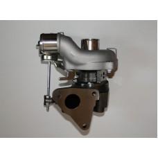 Турбина Renault Kangoo 1.5 DCi 5435-970-0011/0033 |K9K-700|8200409030|50kW/68HP JRONE