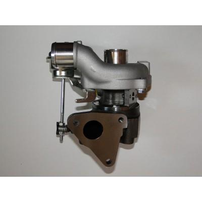 Турбина Renault Kangoo 1.5 DCi 5435-970-0000|K9K-700|8200409030|48kW/65HP Купить ✅ Ремонт турбонагнетателей